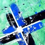 Mix-Media-Acrylic-Watercolor-Gouache-INK gallery