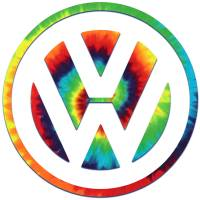 Automotive Tie Die Insignia Art Prints & Posters by Toby Wilkinson