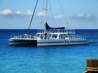 fury-catamaran-cozumel-harbor-5204