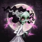 Bride of Frankenstein Prints & Posters