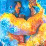 Desire by RD Riccoboni
