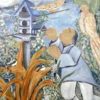 """BirdMan"" by DeborahAlastra"