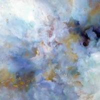 """Cosmic Destiny Abstract"" by abonavitacola"