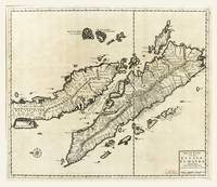 Map of Indonesia (1726)