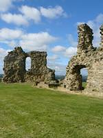 sandalcastle, Wakefield, West Yorkshire