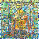 Beartropolis Mr Kidd City by RD Riccoboni