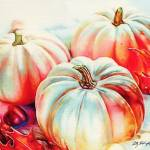 Pumpkins Prints & Posters