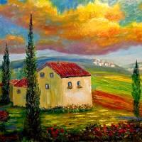 Tuscany gallery