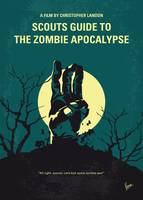 No1231 My scouts guide to the zombie apocalypse mi