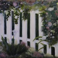 PAINTINGS-GARDENS gallery