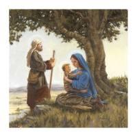 """""""The Holy Family"""" by ChrisPelicano"""