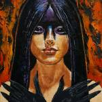"""""""Femme Fatale"""" by creese"""