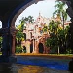 Casa del Prado Balboa Park San Diego by RD Riccoboni