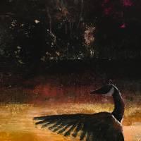 """""""Goose_Vertical"""" by HermanBekkering"""