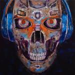 Skull Beats Prints & Posters
