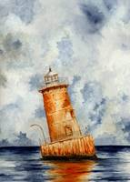 Sharps Island Lighthouse (Maryland)