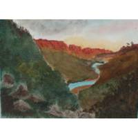 A River Runs Thru It-SOLD