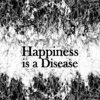 Happiness is a Disease Art Prints & Posters by Gaspar Avila