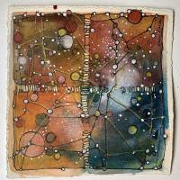"""""""Maree_Marni_Stay_in_your_own_Square_125_5x5"""" by MarniMaree"""
