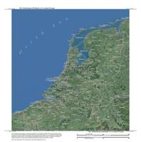 Netherlands (Holland) of Lowland Europe