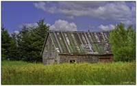 Old Barn in Feltzen South 01