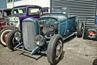 Offenhauser jalopy hot rod