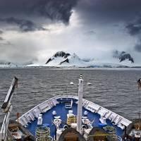 Destination Antarctica. Art Prints & Posters by David Kugler
