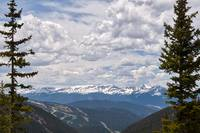 Colorado Ski Slopes In The Summer by Kirt Tisdale