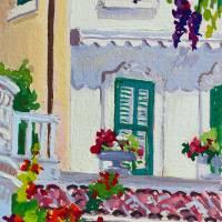 Varenna Art Prints & Posters by Carol Landeweer