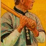 Baseball Game Cards of 1909-11 T206 Sweet Caporal  Prints & Posters