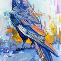 Insight_Adam_Swanson Art Prints & Posters by Adam Swanson