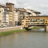 Ponte Vecchio by Marcia Crayton