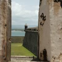 El Morro, Puerto Rico by Marcia Crayton