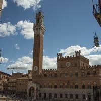 Siena, Italy by Marcia Crayton