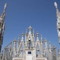 Duomo di Milano by Marcia Crayton