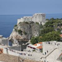 Dubrovnik, Croatia by Marcia Crayton