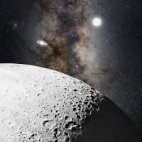 """""""Space landscape"""" by Astronophilos"""
