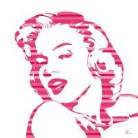 Marilyn Monroe | Pop Art Art Prints & Posters by William Cuccio