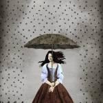 rain Prints & Posters