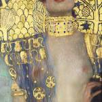 Gustav Klimt's Judith and the Head of Holofernes ( Prints & Posters