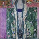 Gustav Klimt's Portrait of Adele Bloch-Bauer (1912 Prints & Posters