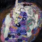 Gustav Klimt's The Virgin (1913) Prints & Posters