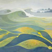 """""""Ocean Waves"""" by eaeckerman"""
