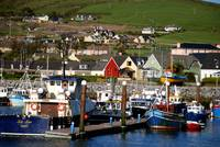 Dingle Harbour, Ireland