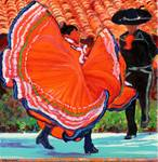 Mexican Dance, Old Town San Diego