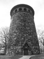 Rockford Tower, Rockford Park, Wilmington, Delawar