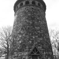 """Rockford Tower, Rockford Park, Wilmington, Delawar"" by jasonleshem"