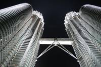 The Petronas Towers