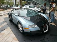 The one and only Veyron