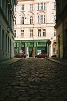 Green Street - Prague copy